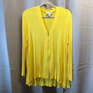 Kate and Mallory Lagenlook Top